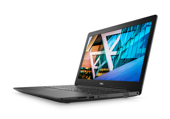 Dell Latitude 3590 Teacher Laptop