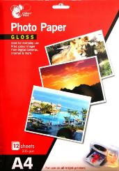 US art photography paper