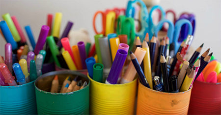 Kindergarten Arts/Crafts Supplies