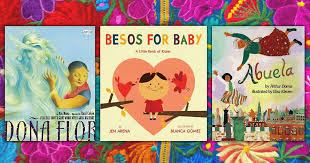 Bilingual reading books