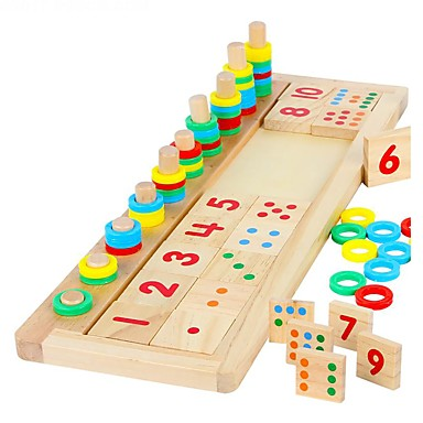 Pre-K 3 Educational Games and Supplies