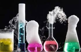 Chemistry Chemicals & Consumables