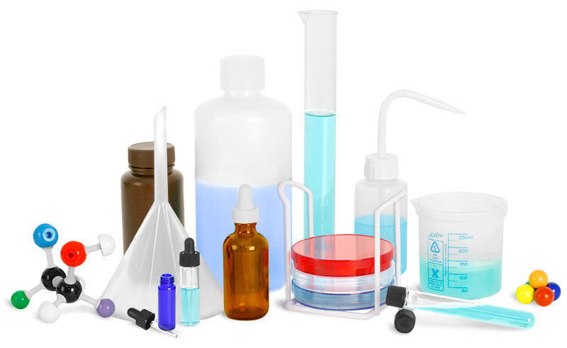 6th Grade Science Lab Supplies