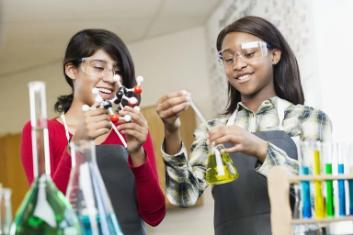MS Independent Science Research Supplies
