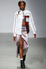 Nasir Mazhar LFW Autumn Winter 2014 YAYER