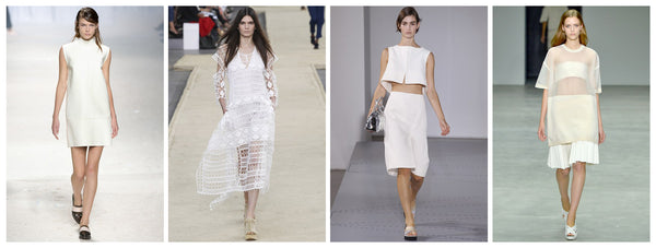White Trends SS14