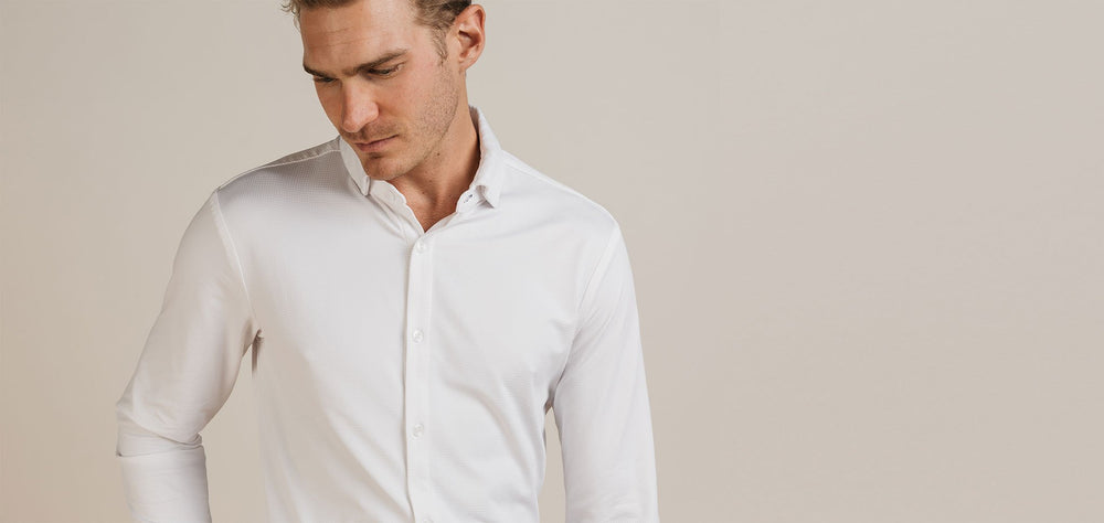 Mizzen+Main Solid Shirts