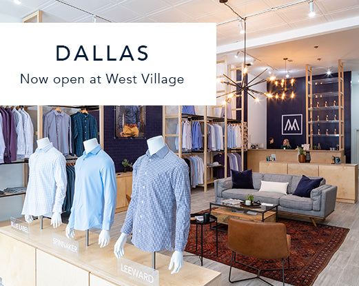 Our Dallas Flagship Location