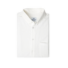 Short Sleeve Solid White