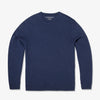 Fairway Crewneck - Navy Heather, featured product shot