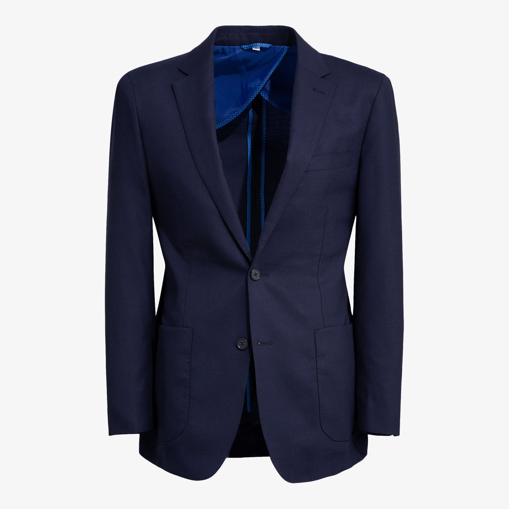 Lavelle Blazer - Navy Blue, featured product shot