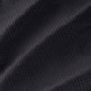 Spinnaker Dress Shirt - Black Solid, fabric swatch closeup