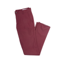 Commander Burgundy Chino