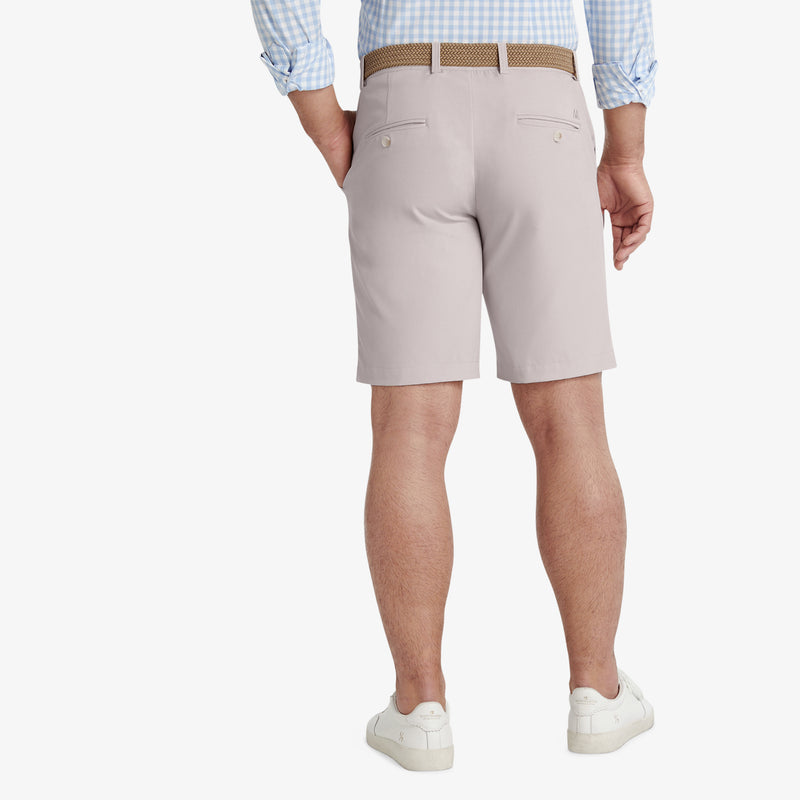 Harbour Shorts - Stone Solid, lifestyle/model