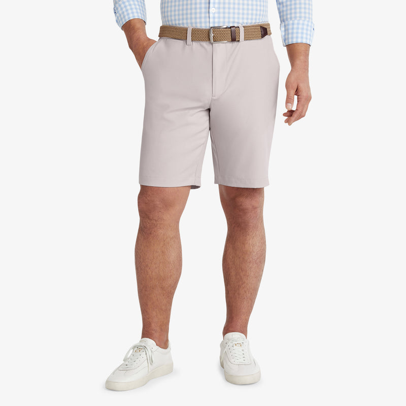 Harbour Shorts - Stone Solid, featured product shot