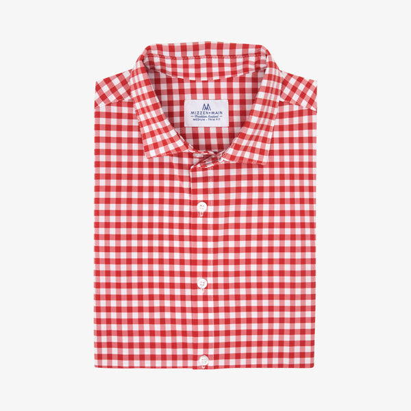 1475e9a768a Hatteras - Red Check