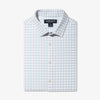 Light Blue Gray Check Product