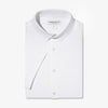 Leeward Short Sleeve - White Solid, featured product shot