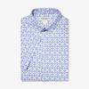 Leeward Short Sleeve - Navy Paisley Print, featured product shot