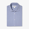 Navy Purple Check Product