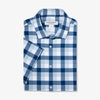 Blue Large Multi Check Product