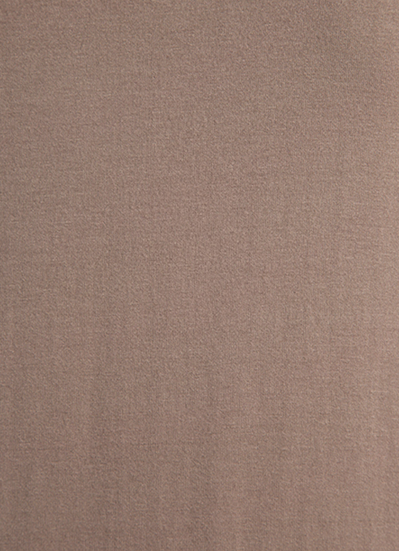 """Mohican"" Taupe Henley"