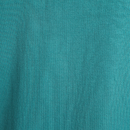 Acaoma Dark Green Henley