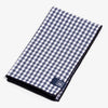 Black/Blue Small Check Product