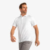 Phil Mickelson Polo - White, lifestyle/model photo