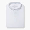 Phil Mickelson Polo - White, featured product shot