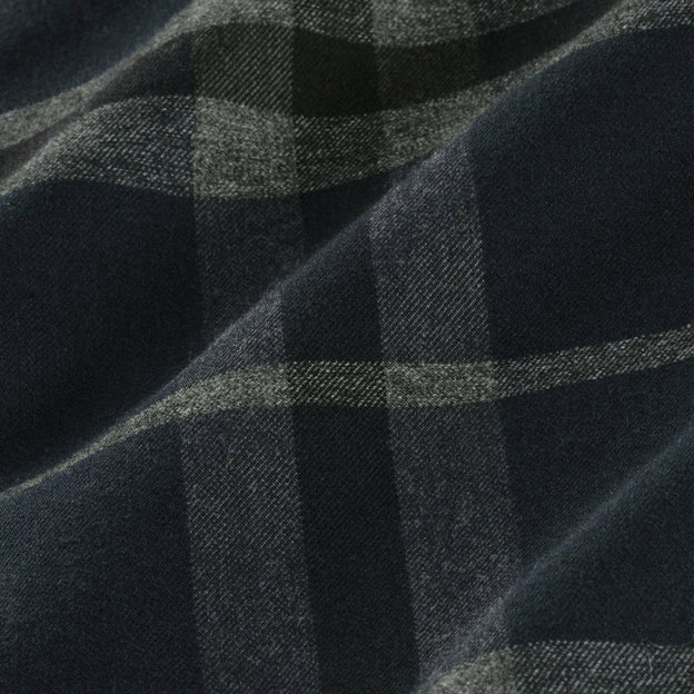The Performance Flannel Swatch