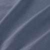 Cunningham Dress Shirt - Dark Navy Solid, fabric swatch closeup