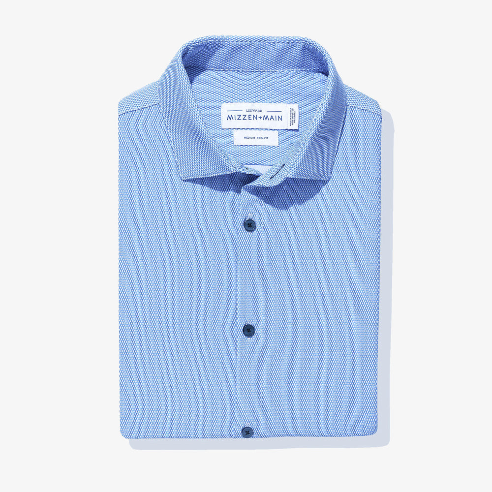 Williams - Light Blue Check, featured product shot