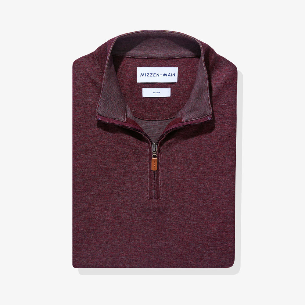 Rivington - Merlot Heather, featured product shot