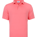 Whirlaway Coral Performance Polo Shirt