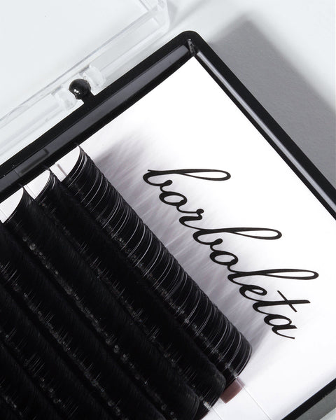 Flat Multi-Length Lash Trays