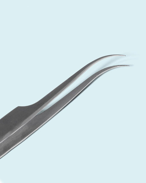 Tight Curve Isolator Tweezer