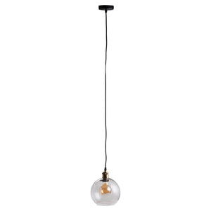 Glass Globe Pendant hanging Light