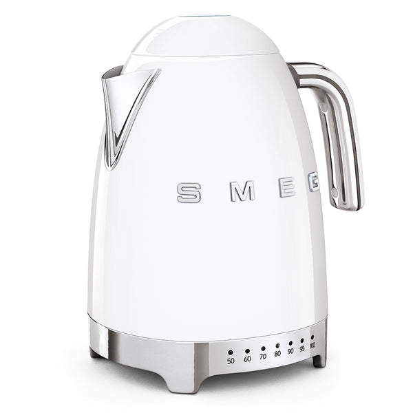SMEG TEA KETTLE with temperature regulation