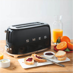 SMEG TOASTER 2 slices