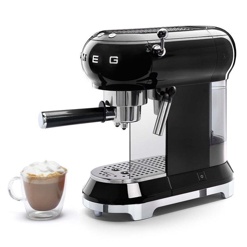 SMEG Espresso coffee machine