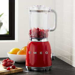 SMEG GLASS BLENDER