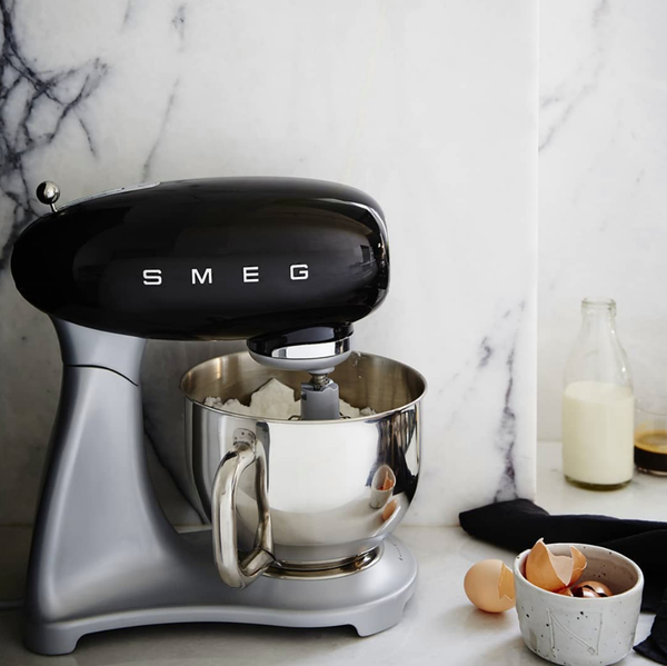 SMEG KITCHEN ROBOT - MIXER