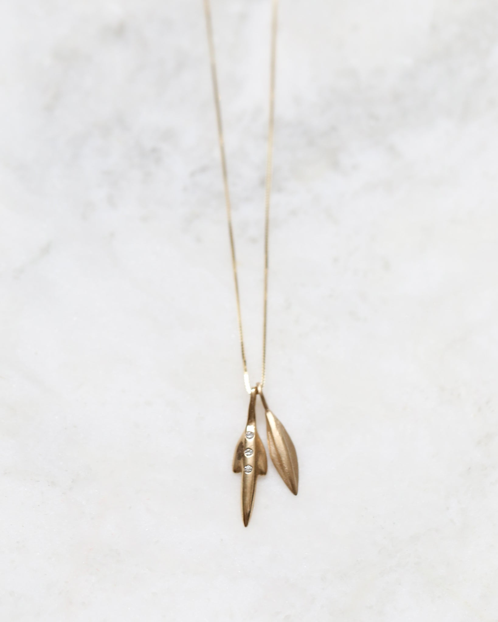 Antheia Necklace