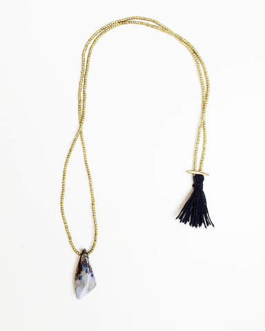 Acantha Necklace