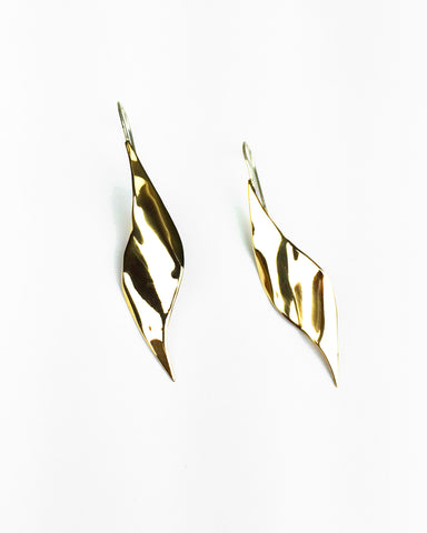 Narcissus Earrings