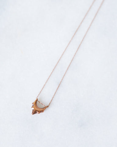 Little Patera Necklace
