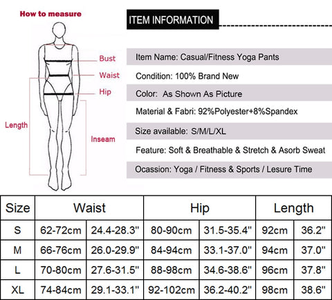 Image of Women's High Waist Sexy Breathable Black Mesh Activewear Yoga Leggings