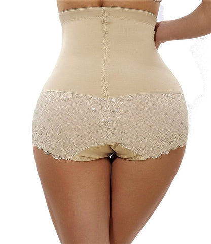High Waist Butt Lifter Tummy Control Shaper Panty