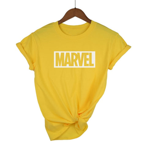 Image of MARVEL T-Shirt